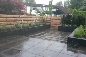Particuliere Tuin Zwolle