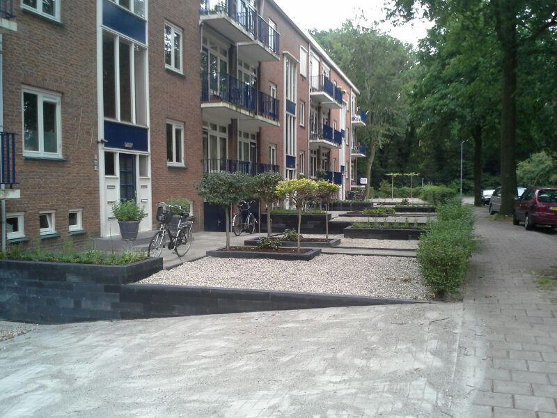 Foto VVE Veldkamp resultaat
